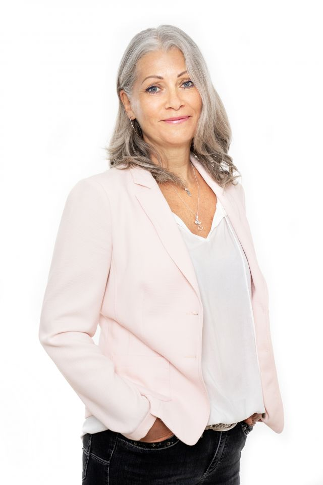 Kathrin Battke - Lebensweg und Qualifikationen